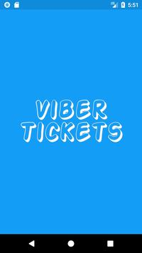Viber Tickets (Unreleased) poster