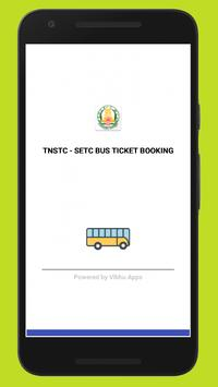 TNSTC - OFFICIAL APP apk screenshot