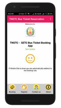 TNSTC screenshot 1