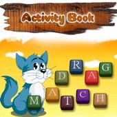 ActivityBook icon