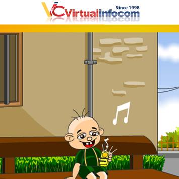 ComicsChiku Indian apk screenshot