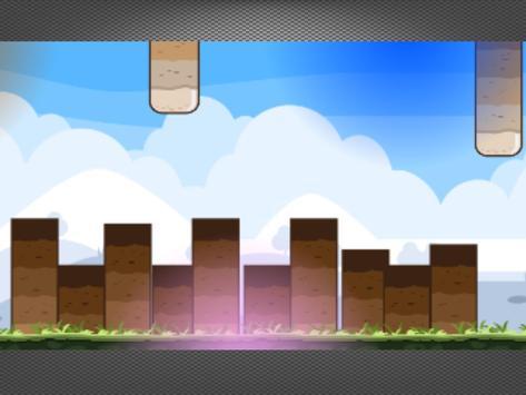 The flying birds apk screenshot