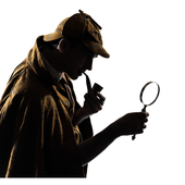 Sherlocked icon
