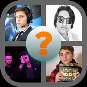 Znas li youtubera? icon