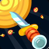 Flying Knife Master - Legendary icon