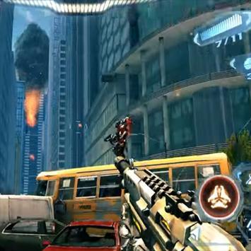 Battle for N.O.V.A. 3 screenshot 1