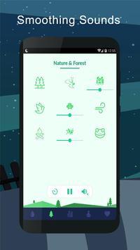 Calm Sleeping - Meditate, Sleep, Relax , Quiet captura de pantalla 3