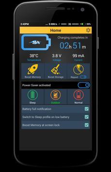 IPM+ Pro Battery Saver screenshot 4