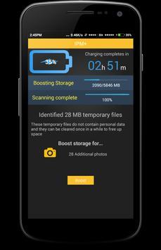 IPM+ Pro Battery Saver screenshot 6