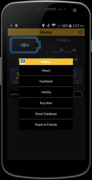 IPM+ Pro Battery Saver screenshot 7