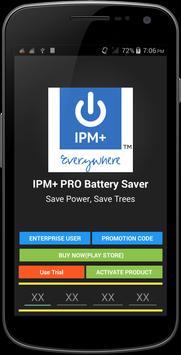 IPM+ Pro Battery Saver screenshot 2