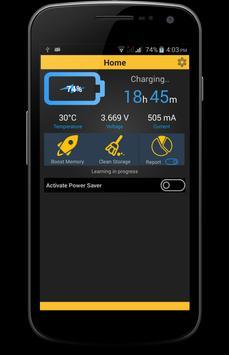IPM+ Pro Battery Saver screenshot 3
