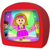 Kids Songs Video icon