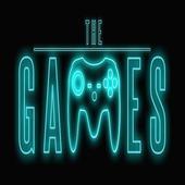 اخبار الالعاب Games News icon