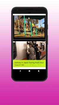 VIDeMade video apk screenshot