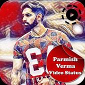 Parmish Varma Video Song Status icon