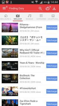 Free Vid mate Guide Downloader screenshot 1