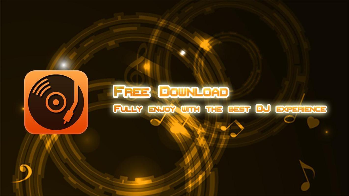 Virtual Dj Mobile Application Free Download | Mobile Application Mania