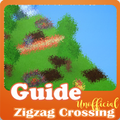 Guide For Zigzag Crossing icon