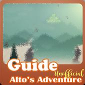 Guide For Alto's Adventure icon