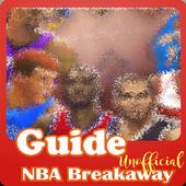 Guide For NBA Breakaway icon