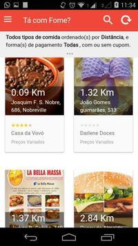 Comer Mais - Restaurantes poster
