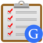 To-do Gear: to-do & task list icon