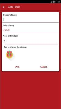 christmas gift list app holiday shopping list apk download free