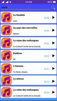 Vidamte - Music mp3 Download apk screenshot