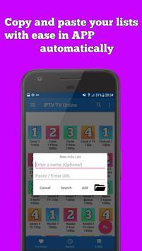 IPTV - Tv Grátis, Filmes, Séries, Futebol Online imagem de tela 4