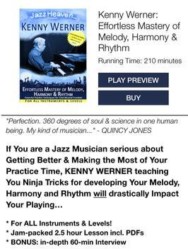 Jazz Saxophone Lessons Learn screenshot 8