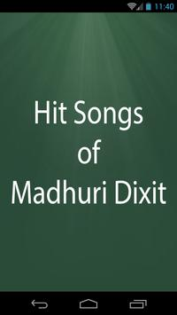 Hit Songs of Madhuri Dixit poster