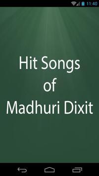 Hit Songs of Madhuri Dixit screenshot 1
