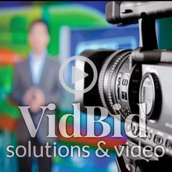 Vidbid - Marketing apk screenshot