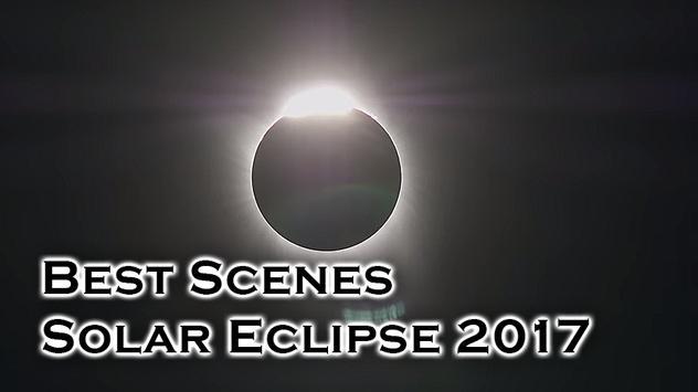 Wonderful Solar Eclipse 2017 apk screenshot