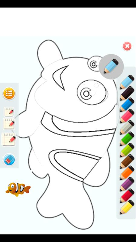 Colorear Peces for Android - APK Download