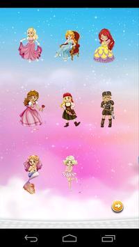 Princess Coloring screenshot 1