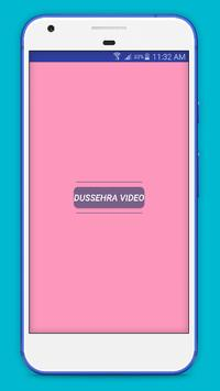Dussehra Video Songs Status 2017 poster
