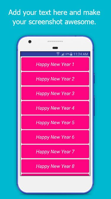 Happy New year Video Status Songs 2018 for Android - APK