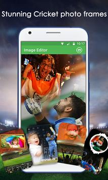 IPL Cricket Video Maker apk screenshot