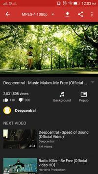 VidTube Free poster
