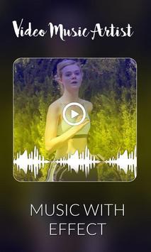Video Music Artist screenshot 4