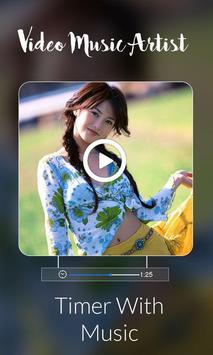 Video Music Artist screenshot 5