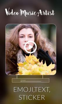 Video Music Artist screenshot 6