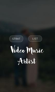 Video Music Artist poster