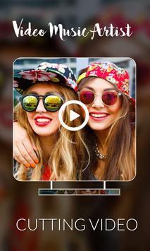 Video Music Artist screenshot 11