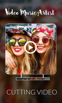 Video Music Artist screenshot 3