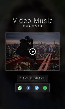 Video Music Changer screenshot 6