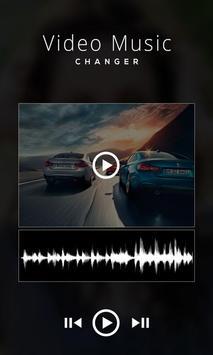 Video Music Changer screenshot 2