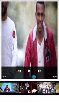بالفيديو مهرجان لاء الصواريخ دقدق وفانكي - بدون نت screenshot 2